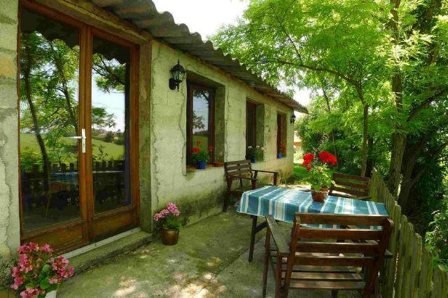 Gite-Holiday House Saint Blancard Vacation Property
