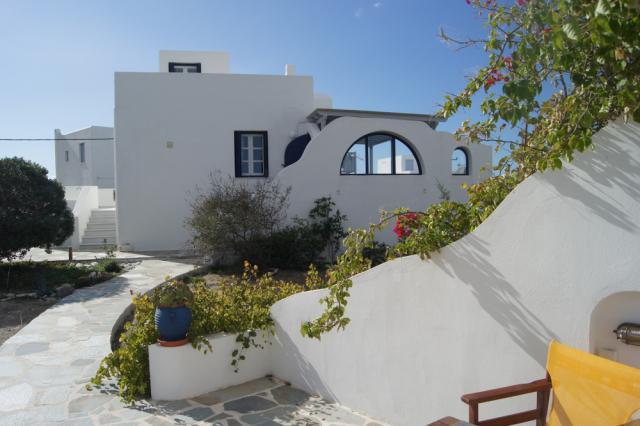 Maison de vacances Alyko Environnement