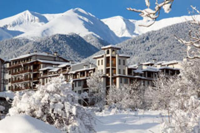 Vacation Apartment Bansko Vacation Property