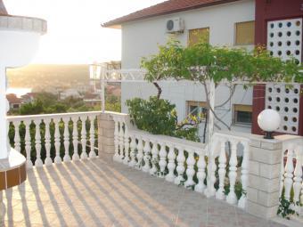 Apartman Green paradise