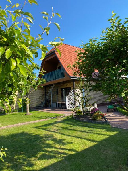 Ferienwohnung 639604 - Hausfoto 6