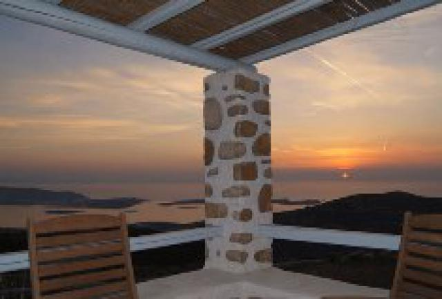 Vacation Home Paros Surrounding