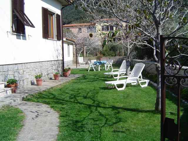 Vacation Home Marciana (Pomonte ) iELBA