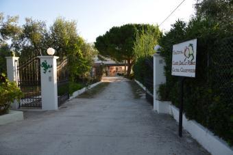 Bilocale - Gargano