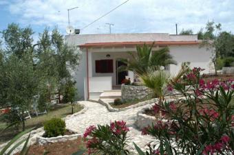 Villa Celeste villette- vieste