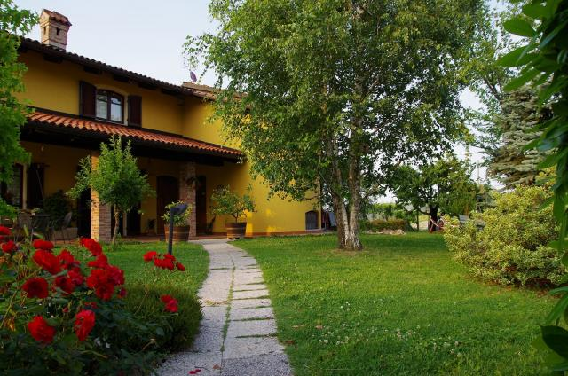 Apartments Arcobaleno Holiday - Maison de vacances Jardin