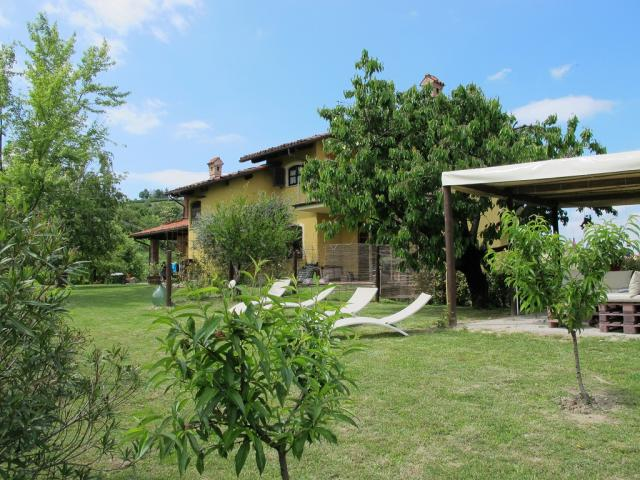 Apartments Arcobaleno Holiday - Vacation Home Vacation Property