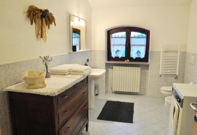 Apartments Arcobaleno Holiday - Maison de vacances Cuisine