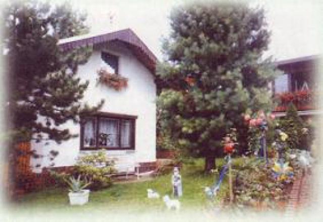 Casa de vacaciones Brotterode-Trusetal