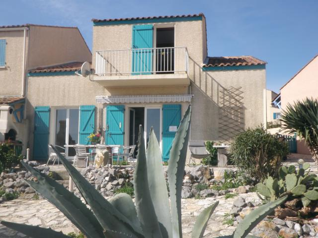 Vacation Home Saint Pierre la Mer