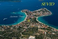 Apartments Sevid