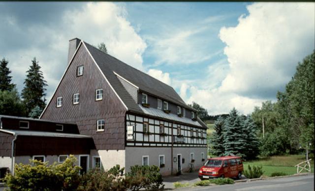 Room-Guesthouse Voigtsdorf