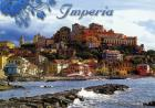 Riviera Romantica 70e 110mq - Ferielejlighed IMPERIA