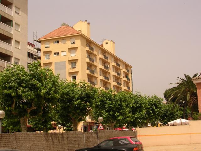 Apartamento de vacaciones Calella BCN Objeto de vacaciones