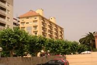 appartement Calella priv