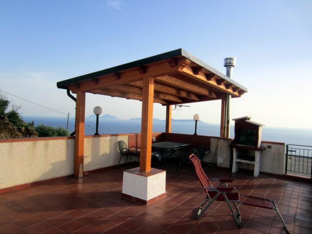 Rekreační apartmán Giosa Marea/Galbato Vana & WC