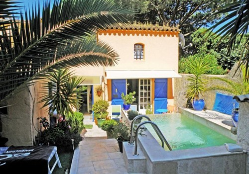 Frankrijk: Provence-Alpes-Côte dAzur<br>prijzen vanaf 1800 € /week