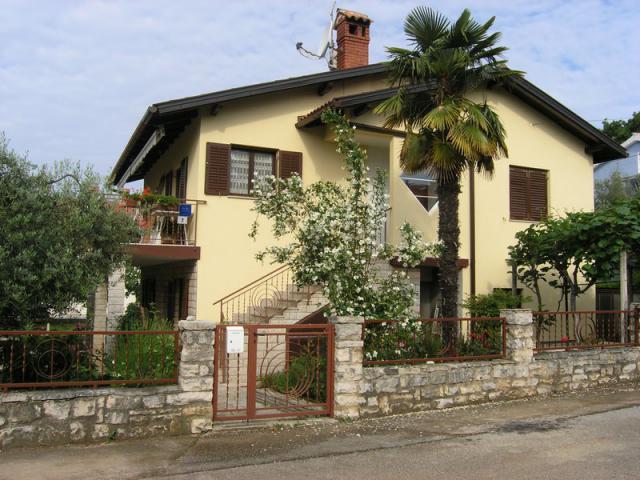 Vakantiewoning Novigrad Vakantieobject