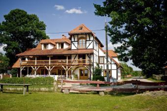 Landhaus & Gest�t SASEK