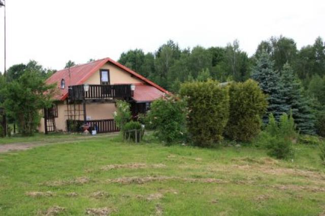 Ferienhaus Cerkiewnik nahe Dobre Miasto