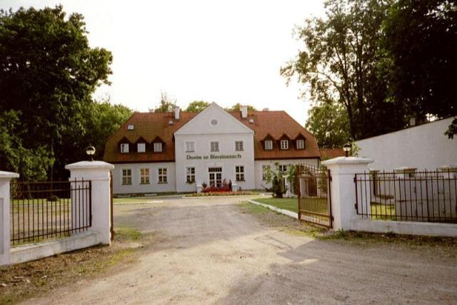 Hotel Bieniasze nahe Micakowo