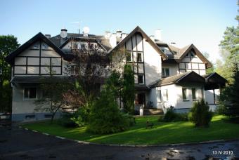 Hotel LESNA