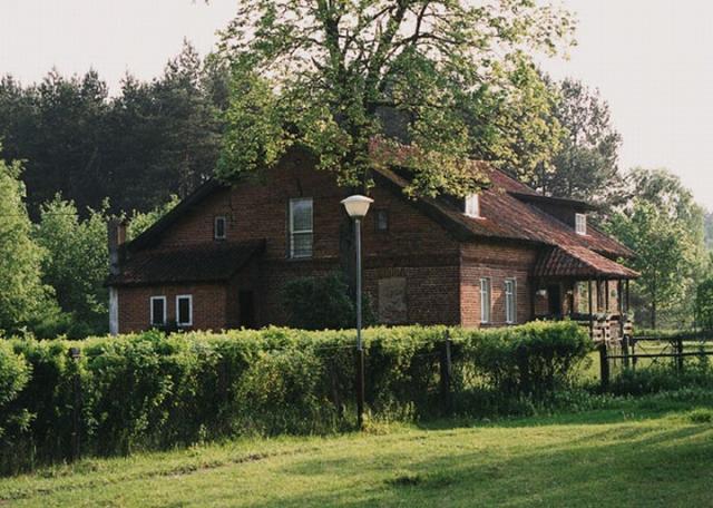 Chambres d'hotes Wrezina nahe Allenstein Objet de vacances