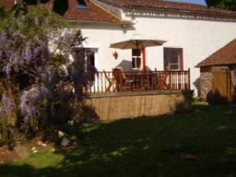 Bed & Breakfast Vienne Millac