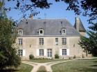 Château Boiscoursier - Rom-Pension Marnay