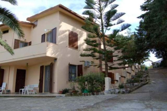 Vacation Home castelsardo Surrounding