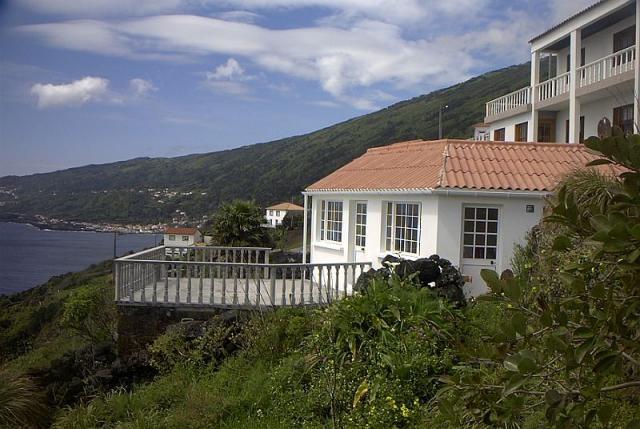 Casa per le vacanze Ribeiras / Pico - Azoren Ambiente