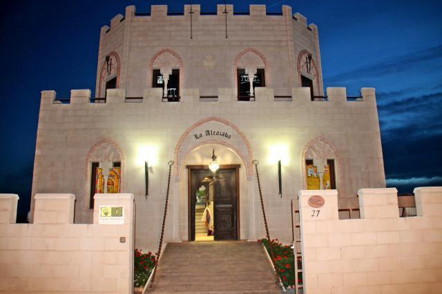Kuća za odmor El Robledo