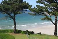 vue mer, 100m plage