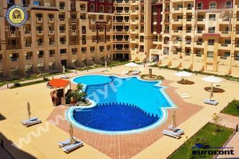 Florenza Beach Resort - NEW