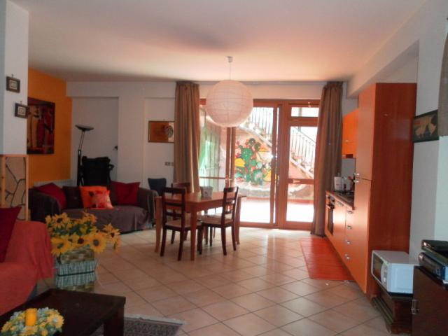 Rekreační apartmán Aci Sant'antonio Vana & WC