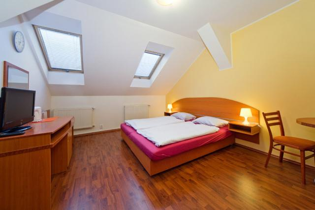 Bed & Breakfast Praga