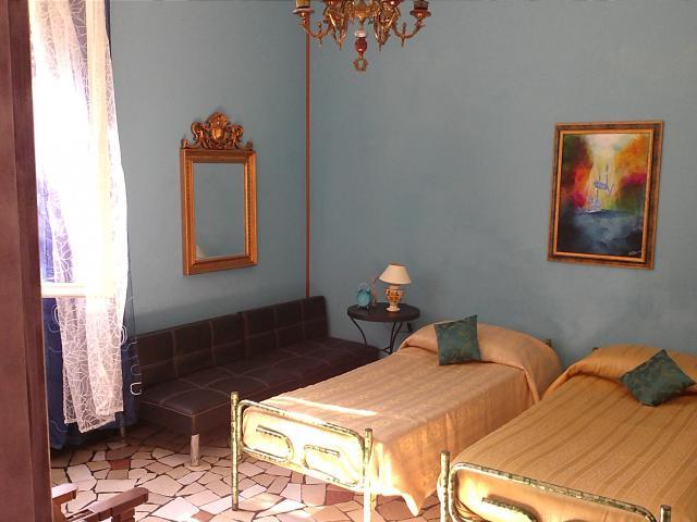 Rekreační apartmán VICENZA Jídelna