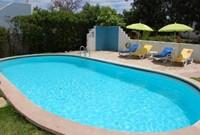 CASA JOIA-Ferienhaus mit Pool