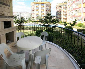 400 meters from the sea