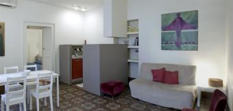 Tre Vie Style apartment