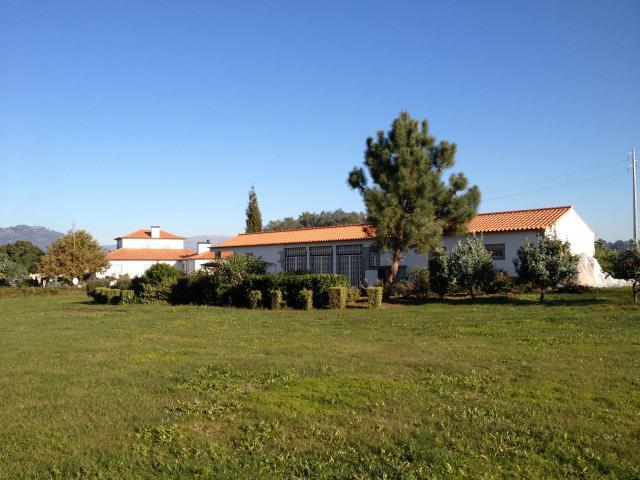 Gîte Vila Franca