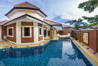Villa Valery with pool