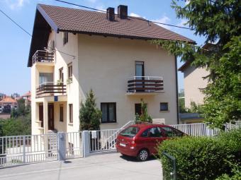 Dobro došl Villa Maximir