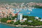 Punta - centar,50m plaža - Vacation Apartment Vodice