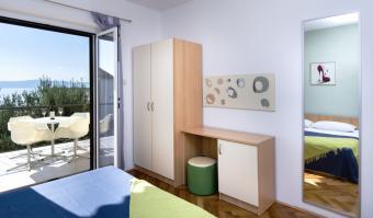 Apartments Roscic