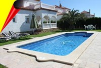 Villa Laura mit Pool