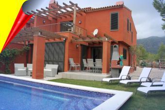 Villa Juanrri mit Privat Pool,