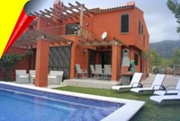 Villa Juanrri mit Privat Pool,
