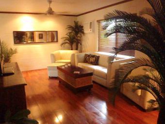 Trinity Tropical Oasis House