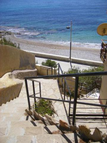 Vacation Apartment Villajoyosa Rooms